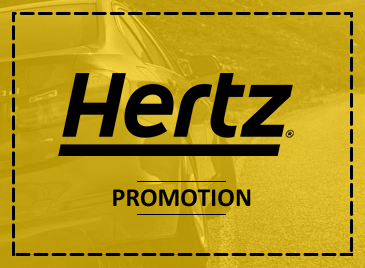 Save with Hertz