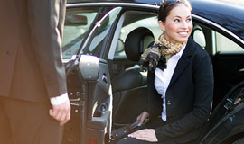 Chauffeur and Transfer Services