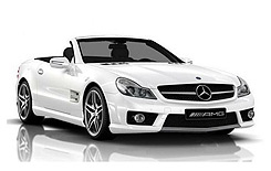 Convertible Car Rental