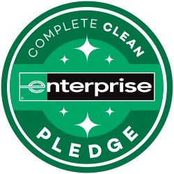 Complete Clean Pledge Enterprise
