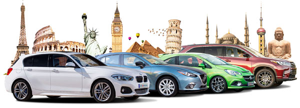 Worldwide Car Rental - Auto Europe