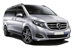 SUV Car Rental